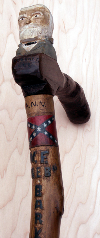 Custom Walking Sticks, Staffs, & Canes by Artisans of the Valley